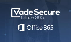 Vade Secure pour Office 365